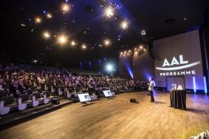 ALL Forum 2016 in St. Gallen