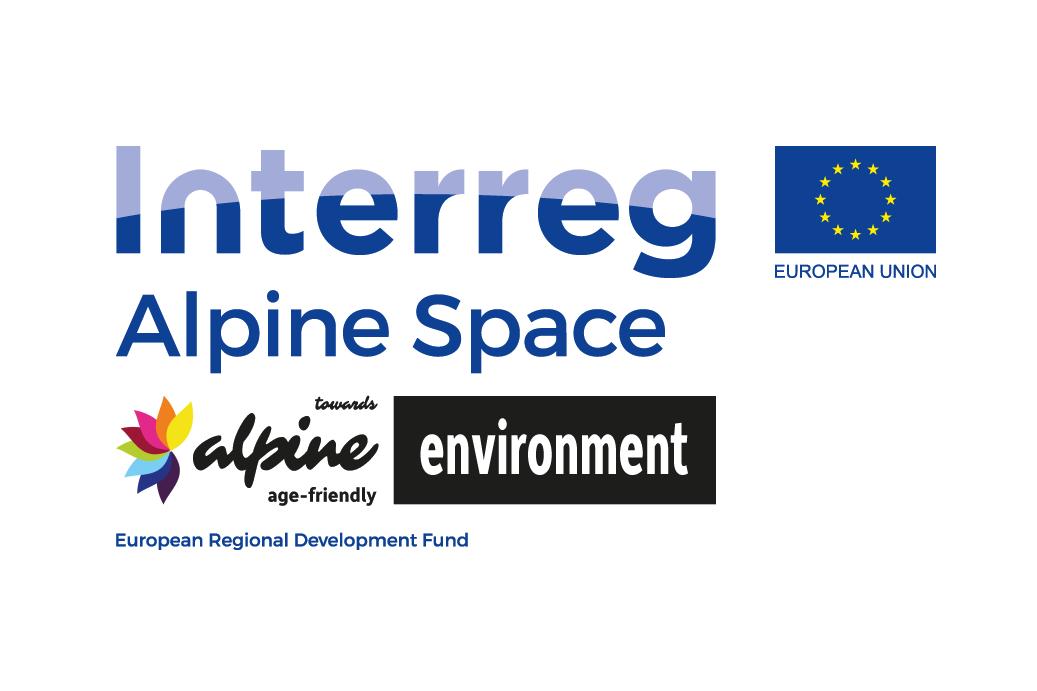 Interreg. T.A.A.F.E. I Logo