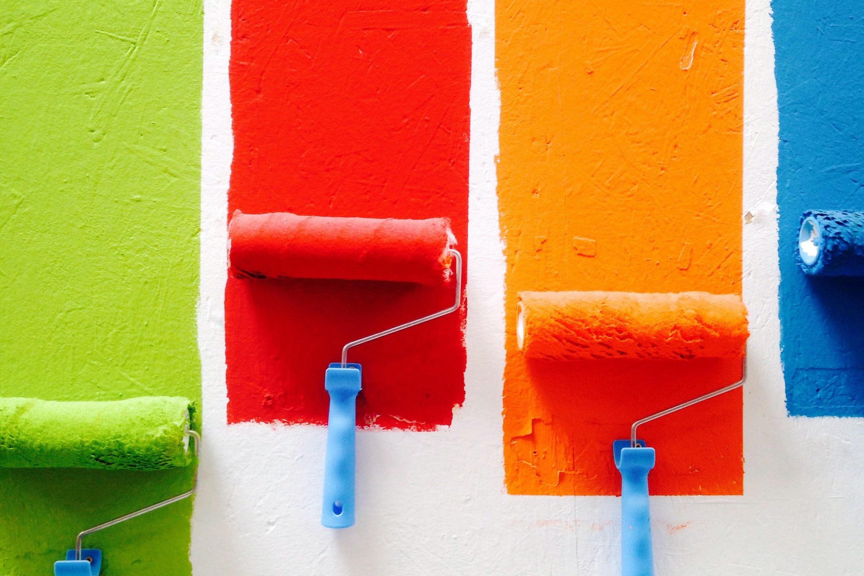 Demmenz und Farben